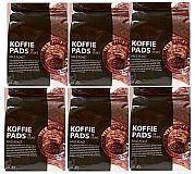 216 Alex Meijer Coffeepods Mild Roast (6 x 36 pods)