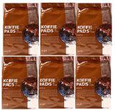 216 Alex Meijer coffeepods Mocca Gourmet (6x36)