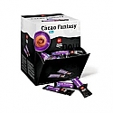 D.E. Dispenserbox Cacao fantasy 100x22gr.