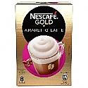 Nescafé Latte Amaratto 8 bags