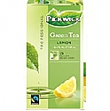 Pickwick Green Tea Lemon 25x2gr