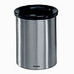 Brabantia table wastebin for Coffeepods