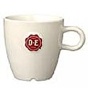 Douwe Egberts Café Latte Mug  (250ml)