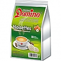 NEW 18 Domino Coffeepods, Hazelnut