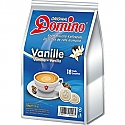 NEW 18 Domino Coffeepods Vanille