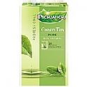 Pick Wick Green tea pure 25x1,5 gr.