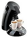 Philips coffeemachine Senseo II HD 7810/60 Black
