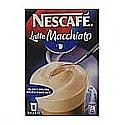 Nescaf� Latte Macchiatto (8 bags) BEST BEFORE 12-2012