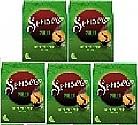 180 Senseo coffeepods Mild 5x36