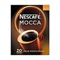 Nescafé Café Mocca (20 sticks)