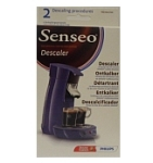Senseo descaler for the Senseo Coffeemachine  (HD7011)