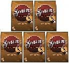 180 Senseo coffeepods Strong 5x36