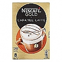 Nescafé Latte Caramel 8 bags
