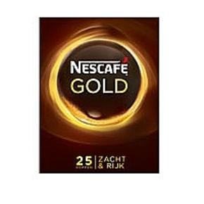 Nescafé Goud (25 sticks)