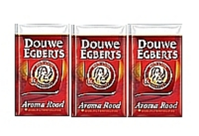 3 packages Filtercoffee D.E 500 gr.