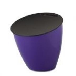 Mepal Waste Bin Calypso Violet