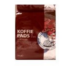 36 Alex Meijer coffeepods Dark Roast (1x36)
