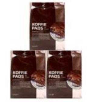 108 Alex Meijer coffeepods Espresso (3x36 pods)