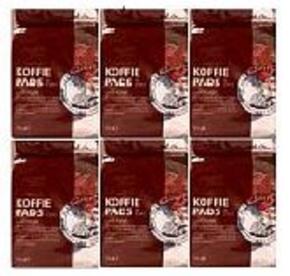 216 Alex Meijer coffeepods Dark Roast (6x36)