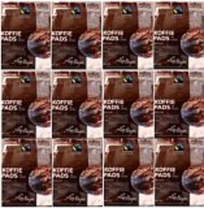 432 Alex Meijer Fairtrade  coffeepods (12x36 pods)