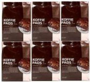 216 Alex Meijer coffeepods Espresso (6x36 pods)