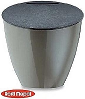 Mepal Waste Bins Calypso titanium