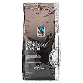 Alex Meijer coffeebeans, Fairtrade, scuro 1000 gr.