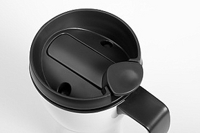 Thermo mug violet Rosti Mepal 250 ml