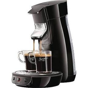 Philips coffeemachine SenseoHD7825 Black