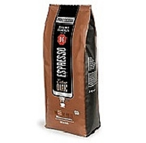 Douwe Egberts Espresso Coffee Beans Extra Dark Roast (1000gr)