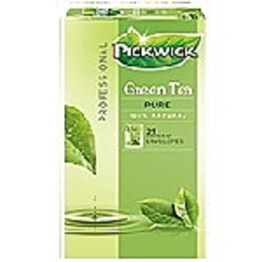 Pick Wick Green tea pure 25x1,5 gr.