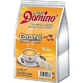 NEW 18 Domino Coffeepods Caramel